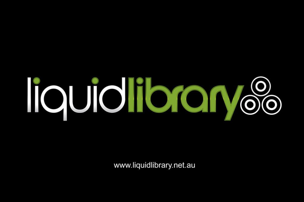 Liquid Library