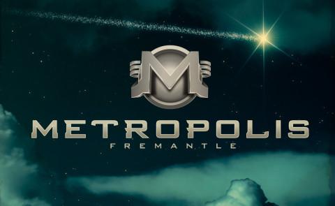 FDF web Metropolis