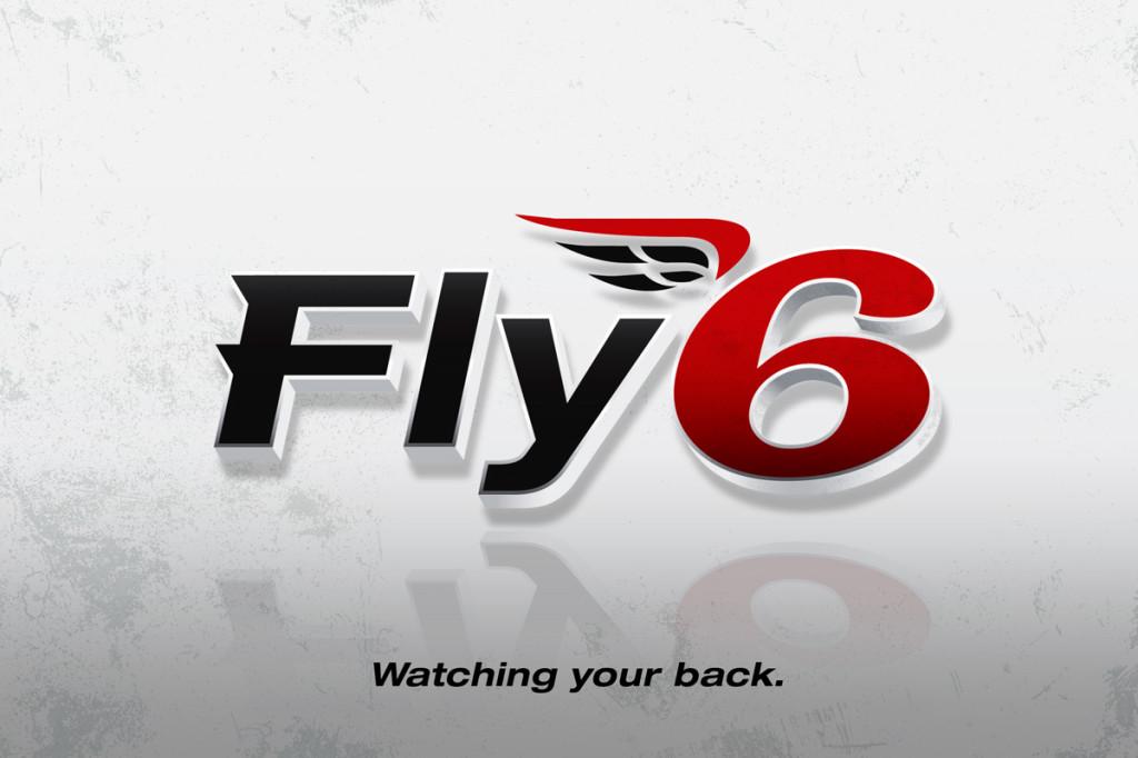 FDF web FLY 6