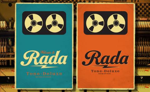 FDF web Rada