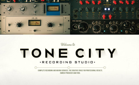 FDF web Tone City