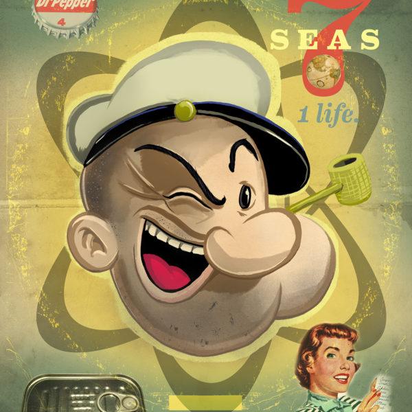 Atomic Popeye
