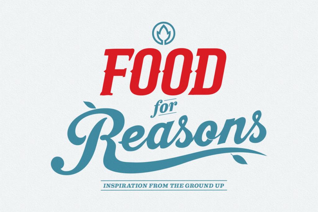 Food Brand copy