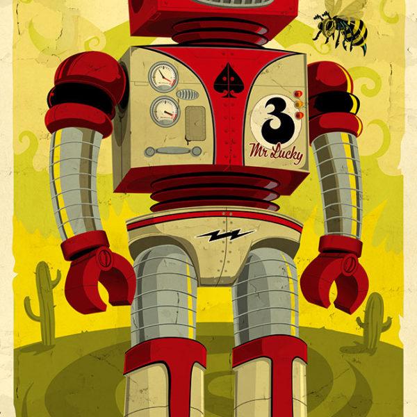 Lucky Bot2