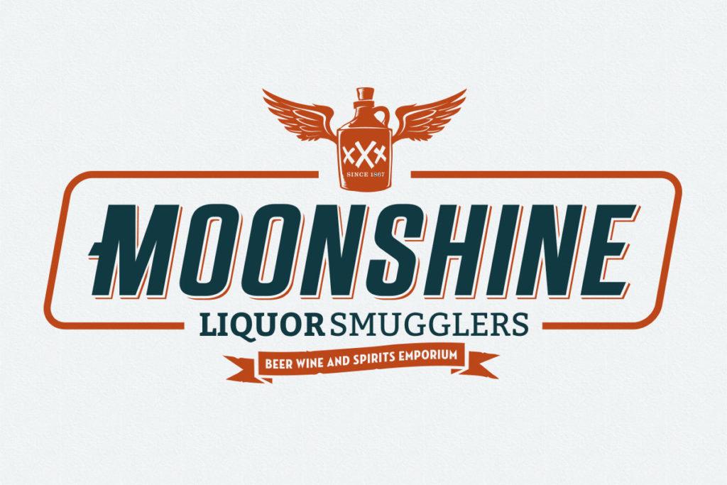 Moonshine Brand
