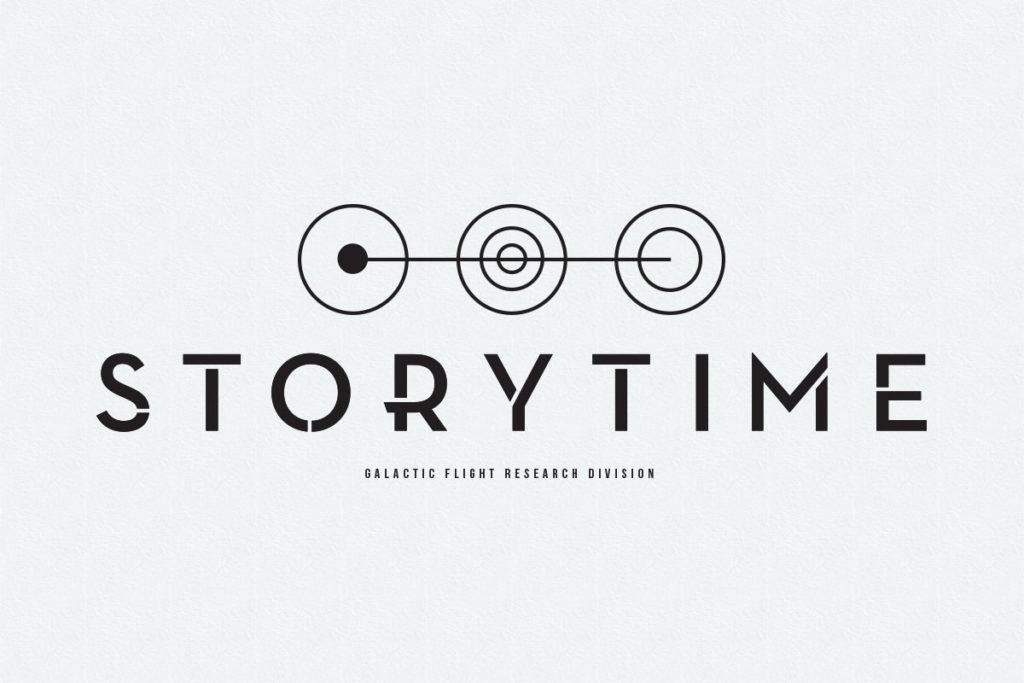 Storytime Brand