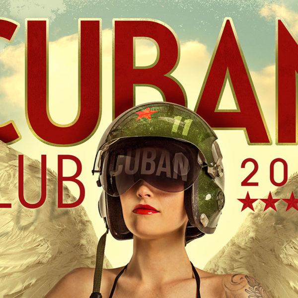 Cuban12x8