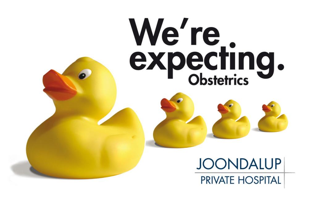 Joondalup Hospital