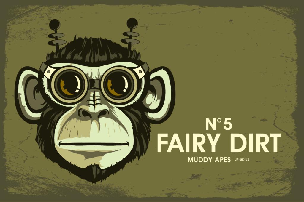 Muddy Apes