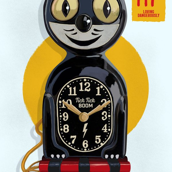 Frichot Kit Kat MASTER