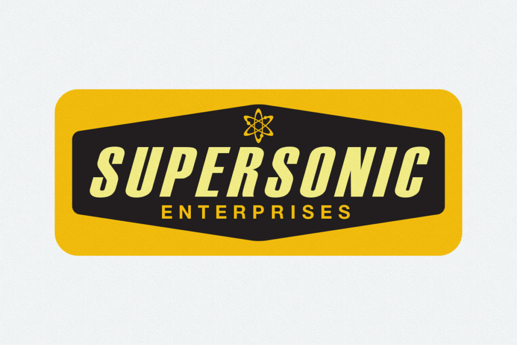 Supersonic Brand